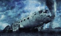 Người đến từ năm 2060 (P4): Giải mã máy bay mất tích MH370