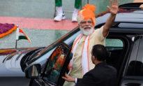 Thủ tướng Ấn Độ lên án 'Chủ nghĩa bành trướng' Trung Quốc