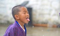 Bhutan quả đúng là một đất nước hạnh phúc!