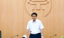 Truy tố ông Nguyễn Đức Chung vì chỉ đạo mua hoá chất của công ty gia đình để trục lợi
