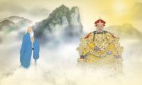 Những thầy tướng có thể tiên tri 'mệnh Hoàng đế'