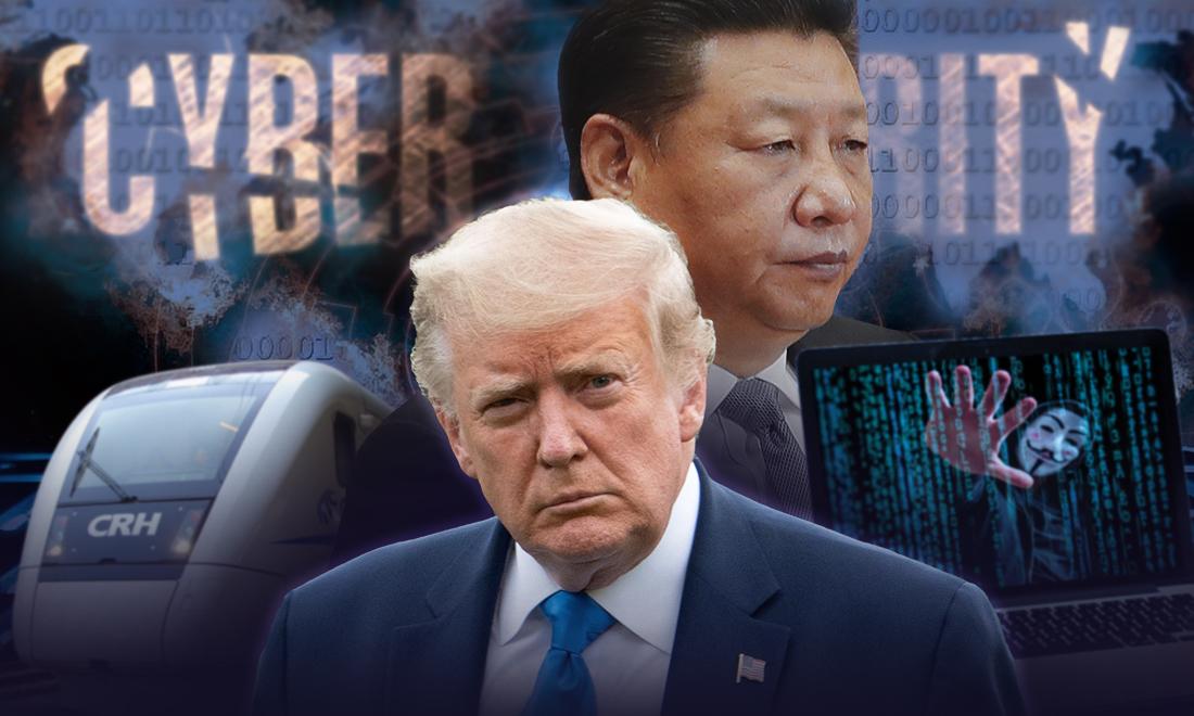 Giành quyền kiểm soát Hong Kong, Trung Quốc 'ngấm đòn đau' trên mọi mặt trận