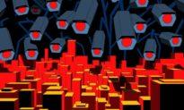 Camera và trí tuệ nhân tạo Trung Quốc: Nhà tù siêu lớn đang hình thành trên khắp thế giới (Phần 2)