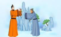 Lời khuyên tận đáy lòng của tổ tiên: 'Rượu không hộ hiền, Sắc không hộ bệnh'
