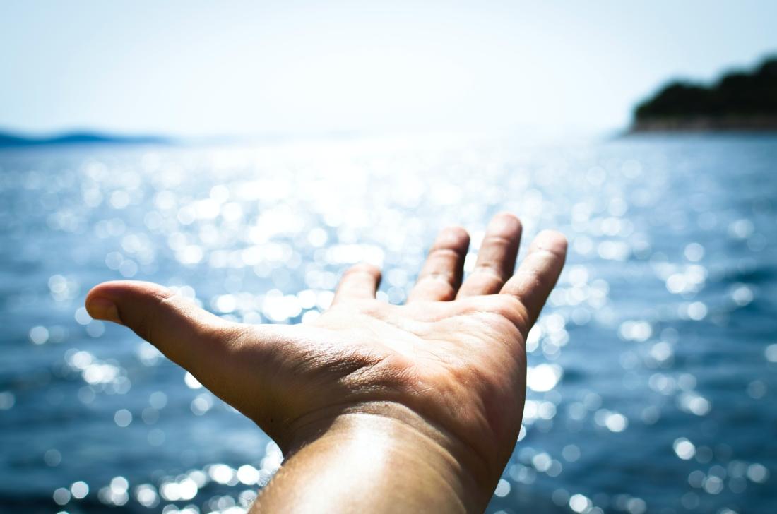 Tăng Quốc Phiên cho rằng, một người có chủ kiến hay không, đều nên xem tay.