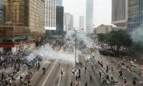 Bắc Kinh đang phá vỡ nền pháp trị ở Hong Kong