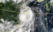 Bão Hagupit đổ bộ tới Chiết Giang, sơ tán gần 400.000 dân