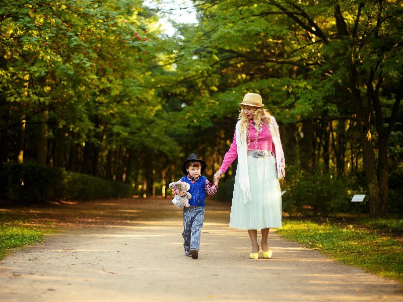 """Những người đàn ông có mối quan hệ thời thơ ấu """"êm ấm"""" với mẹ của họ ít có nguy cơ mắc chứng sa sút trí tuệ khi về già hơn và có nhiều khả năng thành công hơn trong sự nghiệp."""