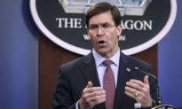 Đáp lại phát biểu của ông Tập, Bộ trưởng Quốc phòng Mỹ nói: Quân đội Mỹ đã sẵn sàng