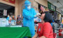 Việt Nam tăng lên 883 ca bệnh corona Vũ Hán