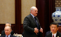 Tổng thống Belarus thề chết không từ chức, Putin và Tập Cận Bình sẽ ra tay trợ giúp?