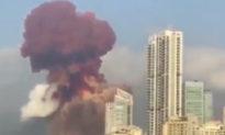 Nổ lớn tại Lebanon; ít nhất 70 người thiệt mạng, 3.000 người bị thương