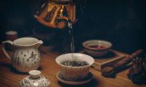 Loại trà và thời điểm uống trà tốt nhất cho cơ thể?