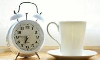 Làm 4 điều này mỗi sáng sẽ giúp đường ruột của chúng ta tốt hơn