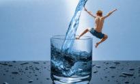 5 nguy cơ sức khỏe có thể tránh được nếu uống đủ nước