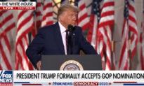 Fox News phá kỷ lục phủ sóng vào thời điểm ông Trump nhận đề cử của Đảng Cộng hòa