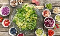 Ăn chay: Cách giúp chúng ta khỏe mạnh hơn