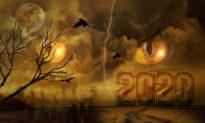 """Năm """"vận hạn"""" 2020: Thế giới đang thực sự trong vòng nguy hiểm"""