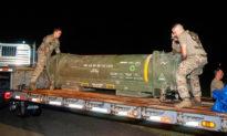 Phát hiện một tên lửa giấu tại sân bay ở bang Florida, có thể 'bắn hạ' trực thăng Không quân Mỹ