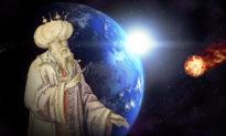 6 dự ngôn lớn cho năm 2021: Thảm họa và cứu rỗi
