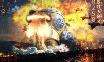 Cơn ác mộng hạt nhân: Hai thảm họa khác biệt