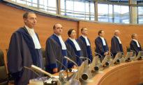 Quan chức Trung Quốc được chọn làm thẩm phán tại Tòa án Quốc tế về Luật Biển