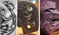 Sự tương đồng kỳ lạ giữa các vị thần của các nền văn minh cổ đại cách nhau nửa vòng Trái đất