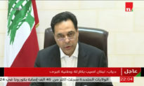 Tôn trọng ý dân, Thủ tướng Li-băng tuyên bố toàn bộ nội các từ chức