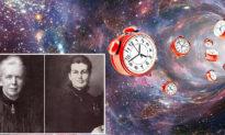 Pha lượng tử: Chuyến du hành thời gian ly kỳ của 2 nữ giáo sư, các thực tại song song và bộ não