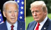 Tin tức tiêu cực về Tổng thống Trump nhiều hơn ứng cử viên Biden 150 lần