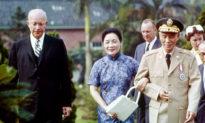 'Mỹ - Trung tương kính' - bí mật Tống Mỹ Linh chỉ biết sau 8 năm Tưởng Giới Thạch qua đời