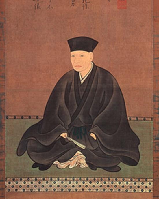 Người khai sáng trà Đạo - Murata Jukō (Wikipedia)