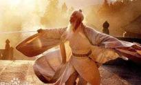Nhân vật anh hùng thiên cổ - Trương Tam Phong (P-6): Phân biệt rõ chính tà