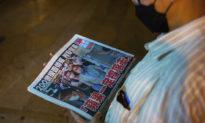 Cư dân Hong Kong bảo vệ quyền tự do báo chí