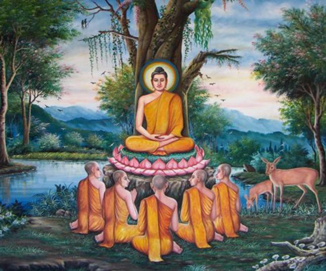 Chúng ta đã minh tỏ rằng Pháp mà Đức Phật Thích Ca Mâu Ni giảng từ 2.500 năm trước là một trong các Chính pháp chính truyền cho loài người, thực sự giúp con người thăng hoa cảnh giới, đạo đức.