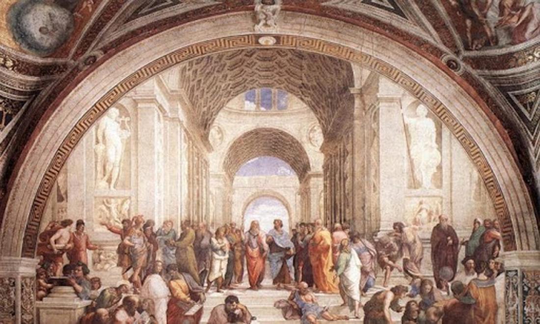 8 nghệ sĩ Ý thay đổi thế giới