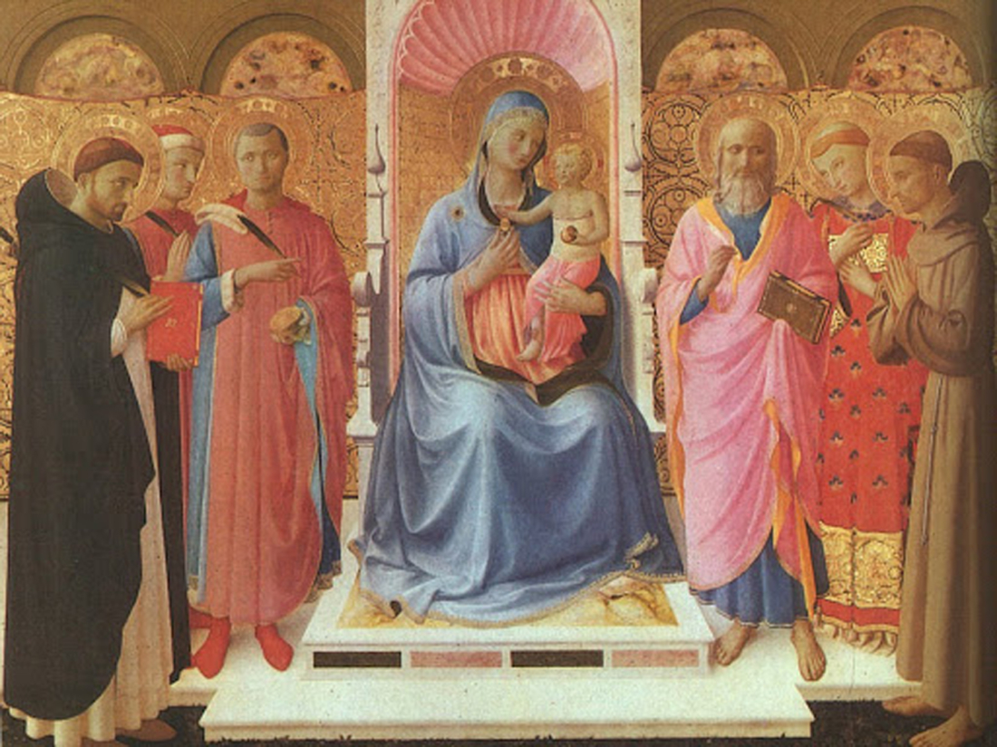 Hội hoạ Fra Angelico