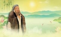 Vì sao Khổng Tử không uống nước Đạo Tuyền? Nguyên do khiến đời sau suy ngẫm