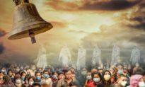 Virus Vũ Hán: Chuông nguyện hồn ai