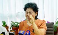 Luật sư Cao Trí Thịnh mất tích, vợ ông kêu gọi cộng đồng quốc tế giúp đỡ
