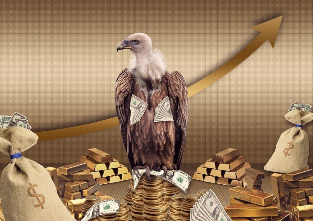 Giá cả hàng hóa thế giới đang tăng mạnh trở lại