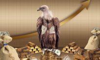 Ai đang điều khiển giá vàng?
