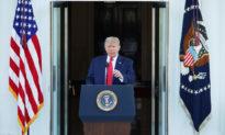 TT Trump cảnh báo: Biden thắng có nghĩa là ĐCSTQ thắng