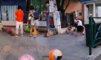 Quảng Châu: Vụ thảm sát chém người ở trường tiểu học, 2 người chết 5 người bị thương