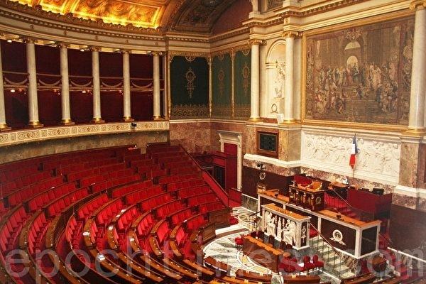 65 nghị sĩ Quốc hội Pháp đề xuất dự luật ngăn chặn Trung Quốc mổ cướp nội tạng