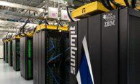 Siêu máy tính phân tích Covid-19, một lý thuyết mới thú vị xuất hiện