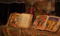 5 cuốn sách bí ẩn mọi thời đại, chưa được giải mã cho đến ngày nay