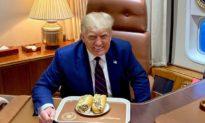 Muốn tránh nhiễm COVID-19, hãy học 6 thói quen sạch sẽ của TT Trump