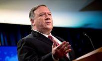 Ngoại trưởng Mỹ chỉ trích chính quyền Trung Quốc phá hoại nghị quyết ủng hộ Pháp Luân Công