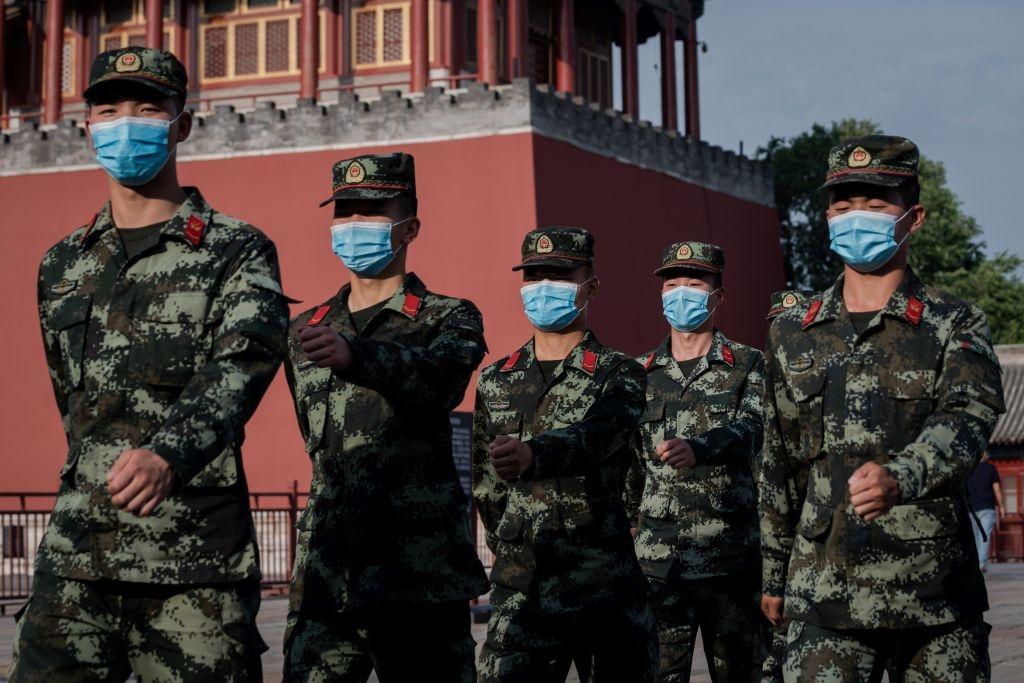 Đa số người Mỹ không có thiện cảm với Đảng Cộng sản Trung Quốc, khảo sát của Epoch Times
